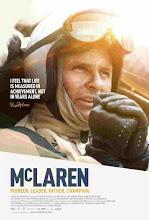 McLaren La Inspiradora Historia de Bruce McLaren (2016)