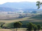 Biggara Valley in Autumn