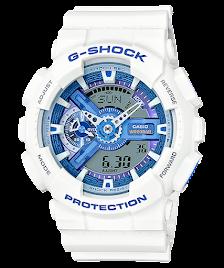 Casio G Shock : GA-110WB