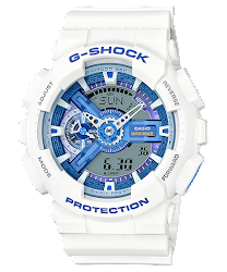 Casio G Shock : GA-110WB