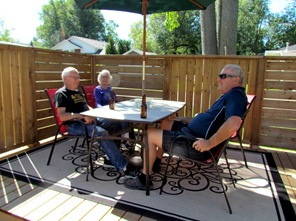 1509052 Sep 22 Bill Ann On Our Deck