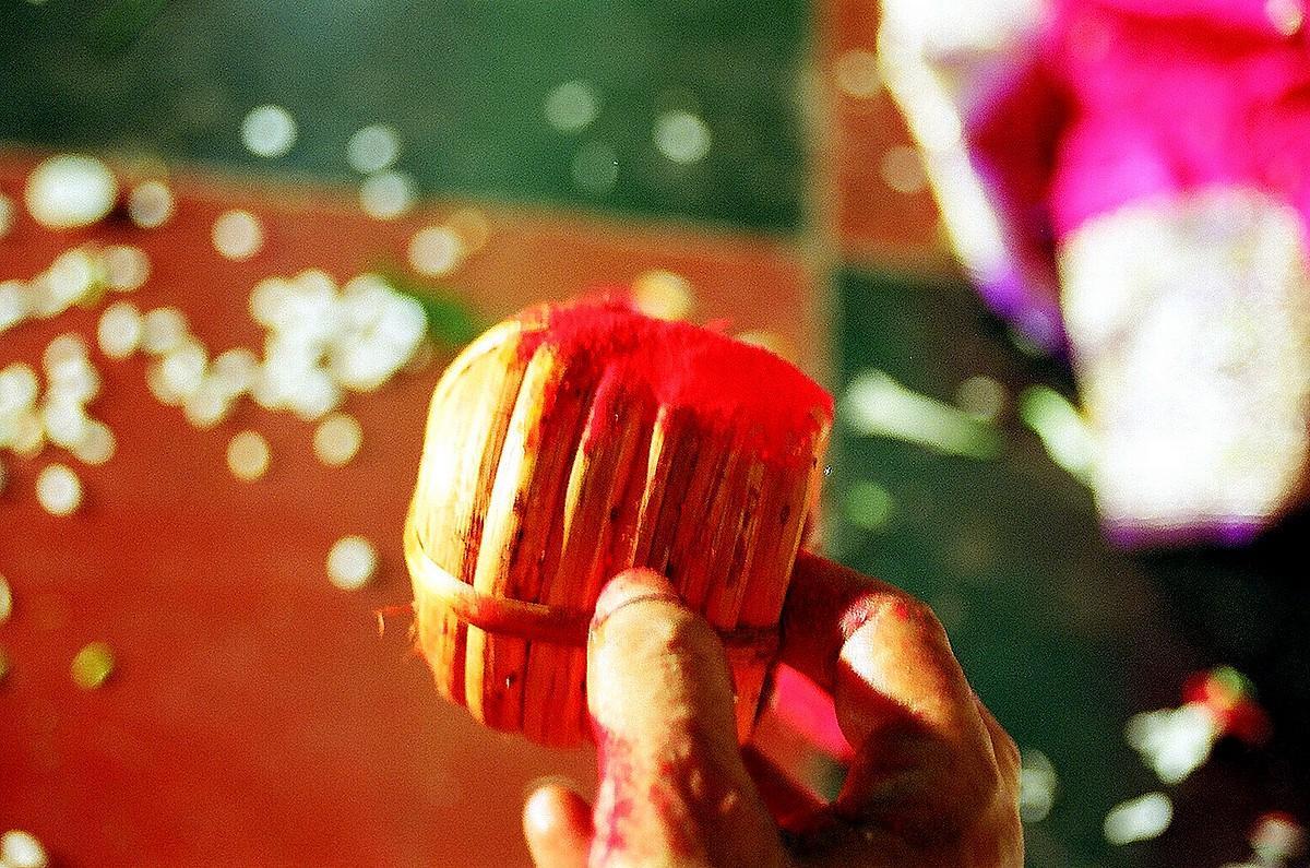 bengali wedding photos