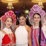 2015 - Russian Gala Ball 2015