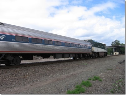 IMG_8701 Amtrak Amfleet I Coach #82510 in Kelso, Washington on August 25, 2007