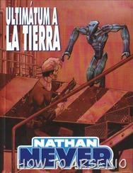 P00004 - Nathan Never  -  Ultimátu
