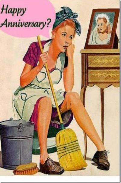 22dibujos vintage amas de casa (2)buscoimagenes