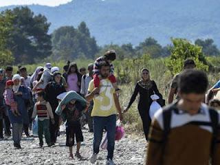 Migration Merkel à l'épreuve du compromis turc
