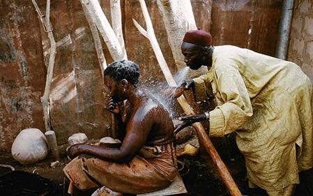 culto Orixá Orô - Orun - Egun - Egungum - Candomblé - Umbana