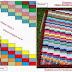Crocheted blanket بطانية كروشيه بكل الألوان روعة