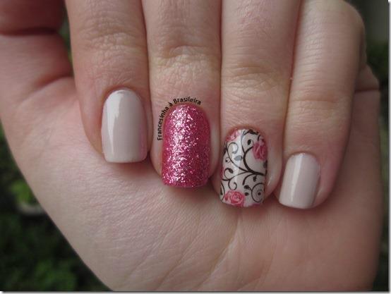 Outubro rosa - Rockabilly Hits   película Sindy