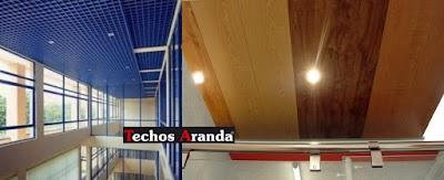 Directorio de Techos aluminio en Tenerife