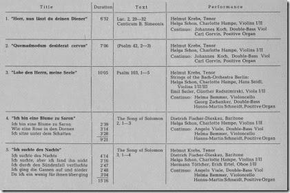 Archiv ARC 3096 listing