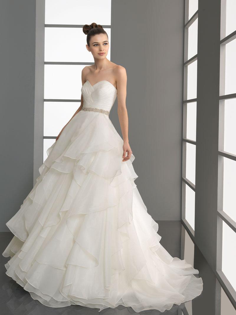 casual winter wedding dress