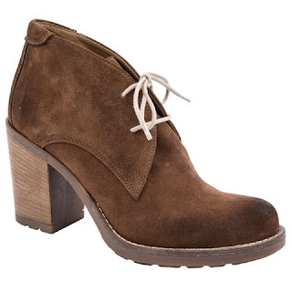 Jones Bootmaker Olga Ankle Boots