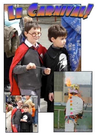 French Village Diaries La Rentrée back to school Hogwarts Harry Potter notebooks Lycée boarding