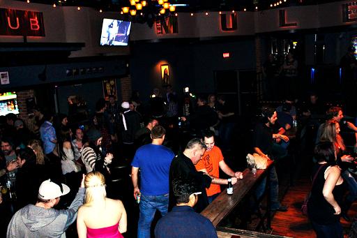 The Mule Night Club, 218 Martin St, Penticton, BC V2A 5K3, Canada, Night Club, state British Columbia