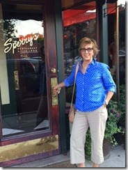Saratoga Lynn Sperrys