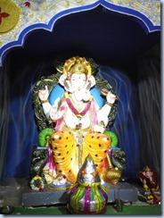 Begum Bazaar Ganesh Idol2