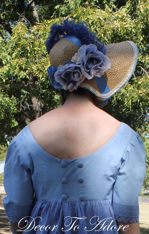Jane Austen Regency 055