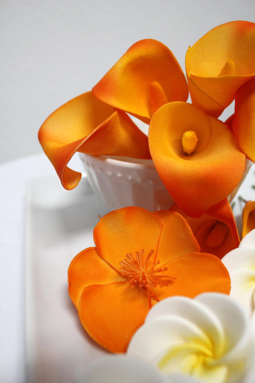 12 Sugar Calla Lilies- Choose