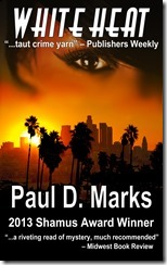WhiteHeat_PaulDMarks-Amazon Author
