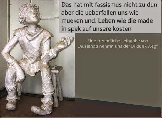 Fassistisches