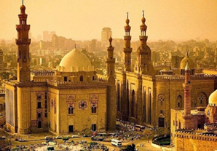 Heritage: Egypt moves to protect Islamic heritage sites
