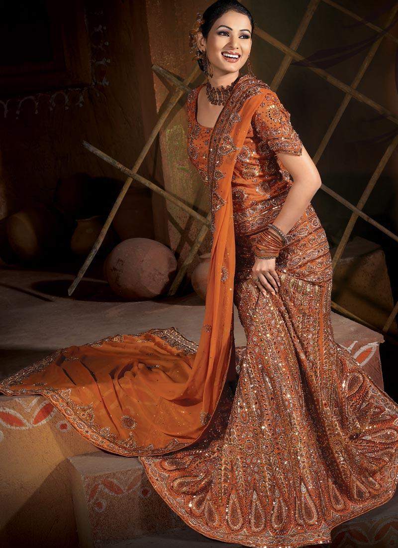 Pakistani Wedding Gowns