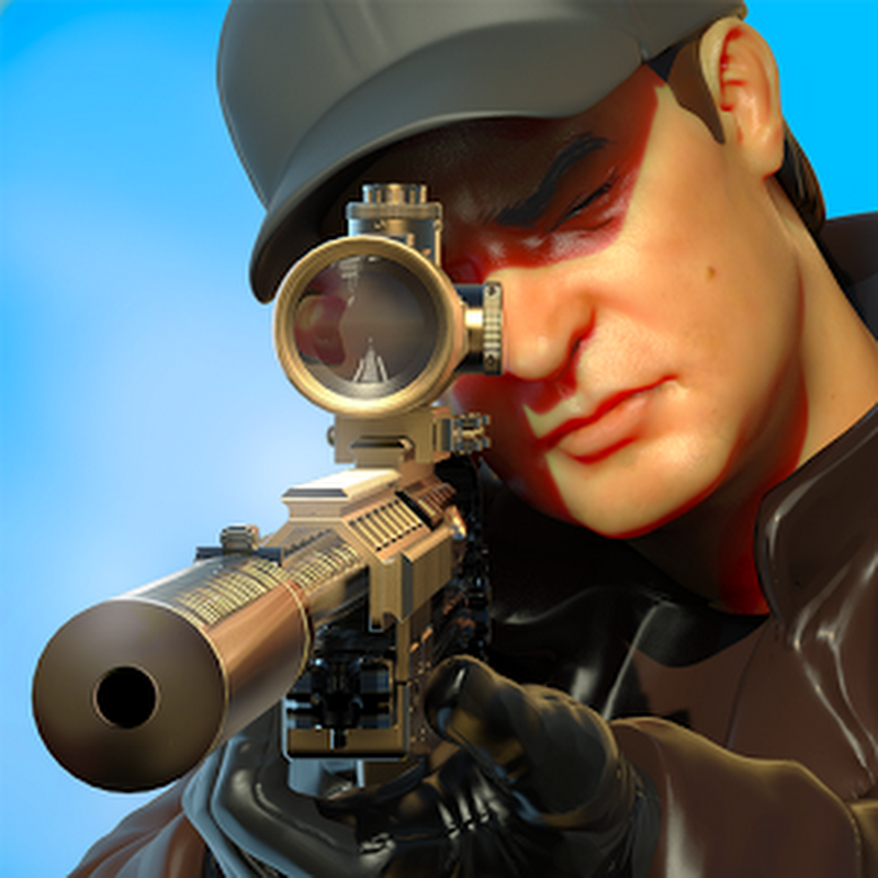 Sniper 3D Assassin: Free Games v1.6.2 [Mod]