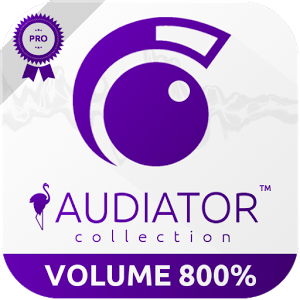 MP3 VOLUME BOOST GAIN LOUD PRO v2.0