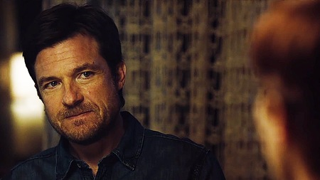 jason bateman -THE GIFT