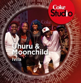 Uhuru-Moonhild-Ivila-Coke-Studio-South-Africa-Season-1 so 9dades