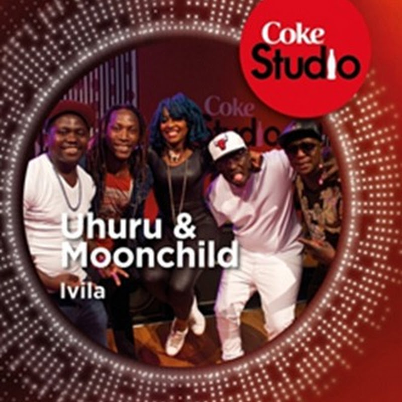 Uhuru & Moonhild - Ivila (Coke Studio South Africa - Season 1) (2k15) [Download]