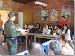 escuela seguridad ciudadana