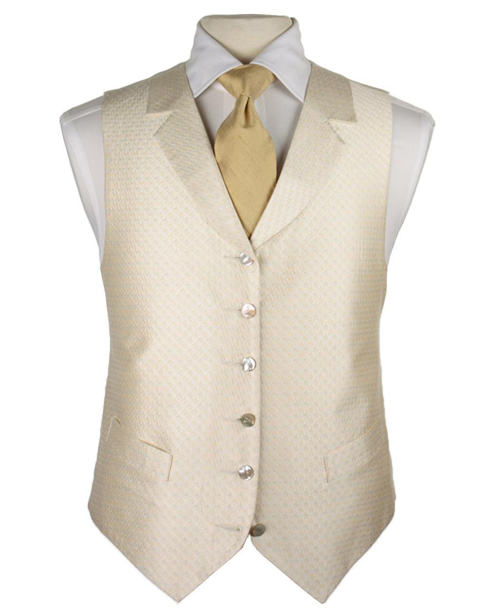 Wedding Suit Hire : Waistcoats