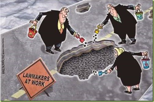Lawmakers-at-Work-Pothole-Money