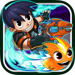 Slugterra: Slug it Out 2 For PC (Windows & MAC)