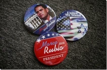 Marco Rubio President