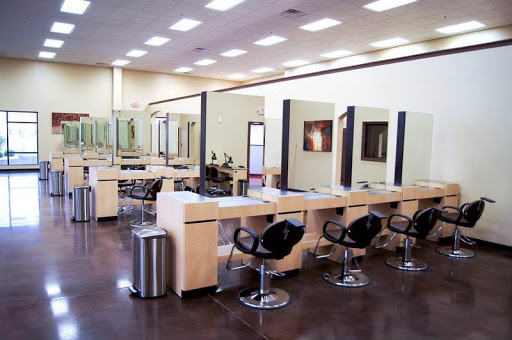 MTI offers assistance to Regency Beauty Institute students