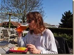 """Gors-Opleeuw: in hotel """"De Pastorie"""""""