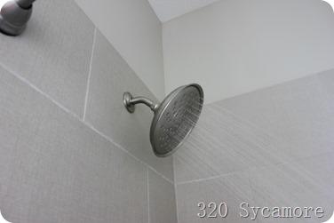 moen showerhead