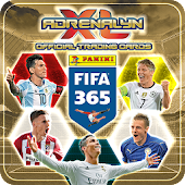 Download Panini FIFA 365 AdrenalynXL™ APK on PC