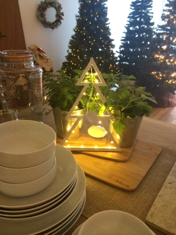 Dinnerware - Little House Lovely - Festive Food