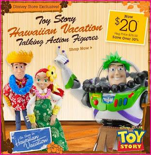 Câu Chuyện Đồ Chơi : Hawaiian Vacation - Toy Story : Hawaiian Vacation