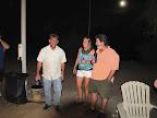 James, Holly, Mark 7/24