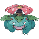 Image of Venusaur