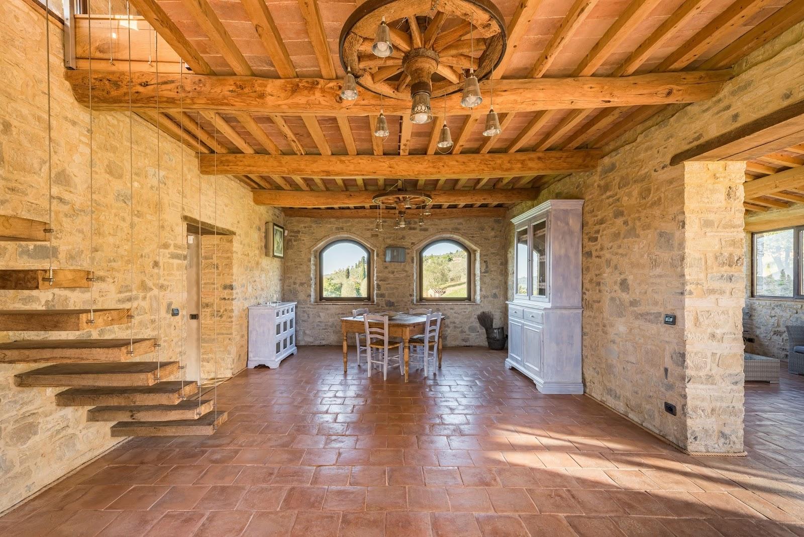 Ferienhaus Villa Belvedere (769342), Poggibonsi, Florenz - Chianti - Mugello, Toskana, Italien, Bild 29