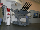 .50 Caliber Anti-Aircraft Battery 2