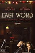 The Last Word (2017) ()