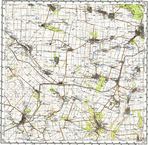 Map 100k--l37-015--(1988)
